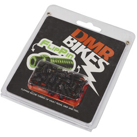 DMR Vault Pedal FlipPin Kit schwarz
